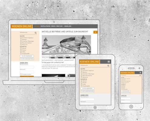 Koenen Online - Mobilgeräte Laptop Tablet Phone