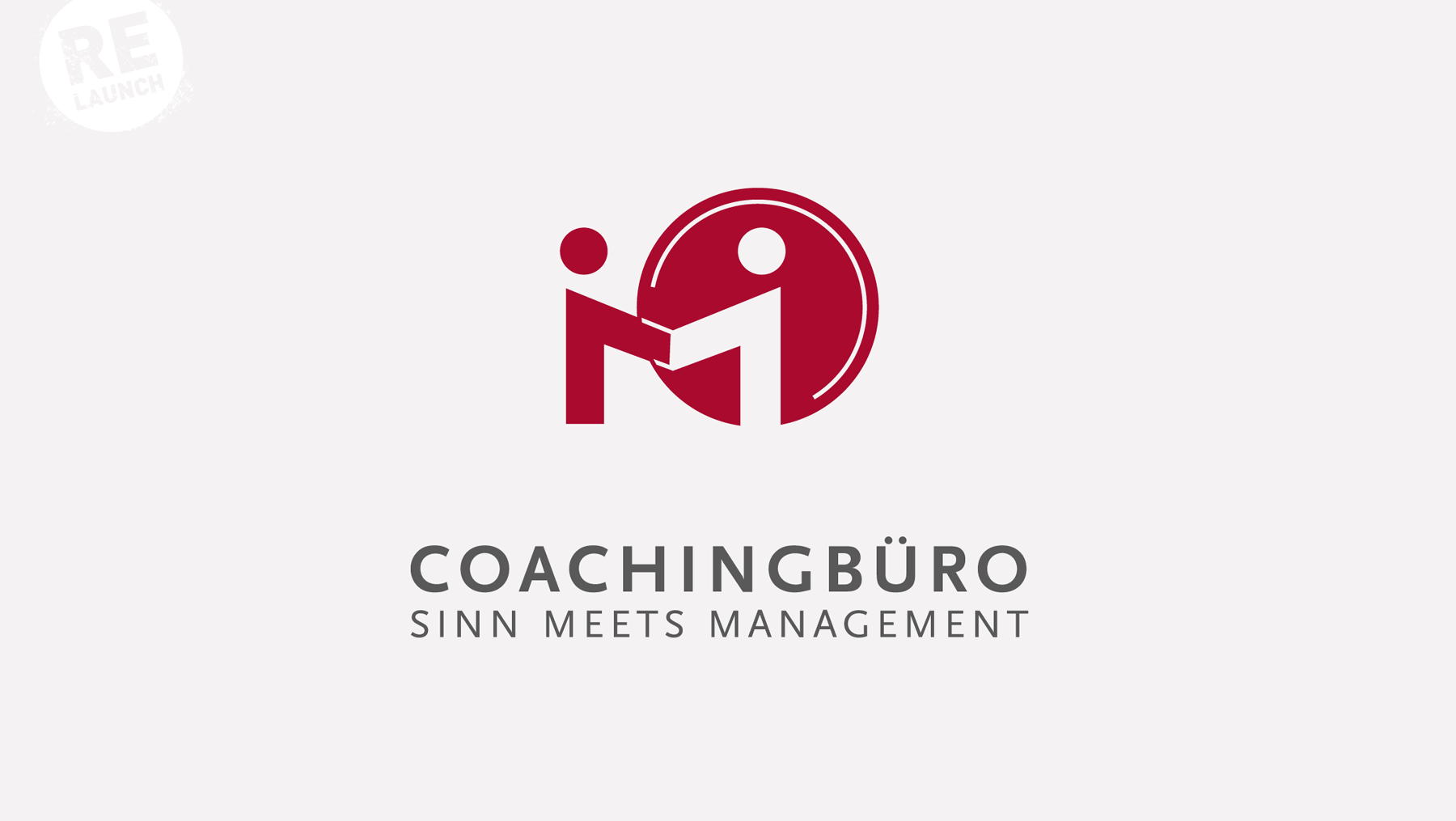 Logo - Coachingbuero Sinn meets Management