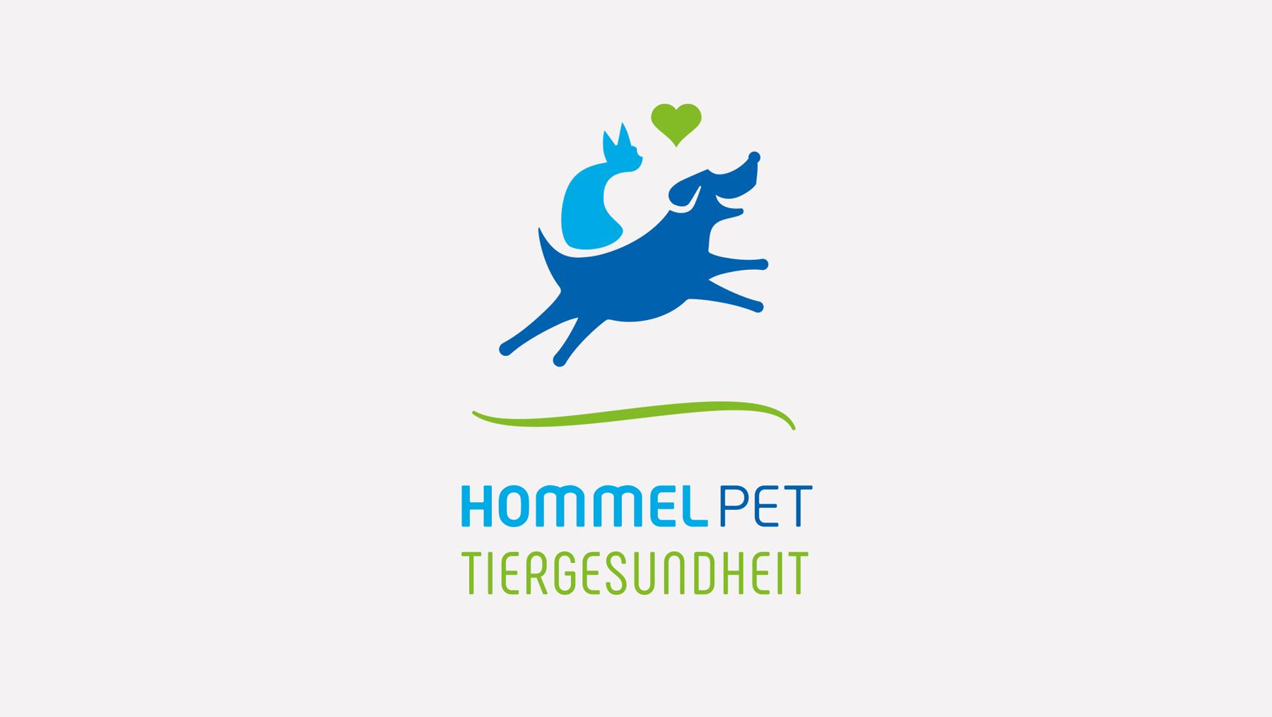 Logo-Hommel-Pet-Tiergesundheit