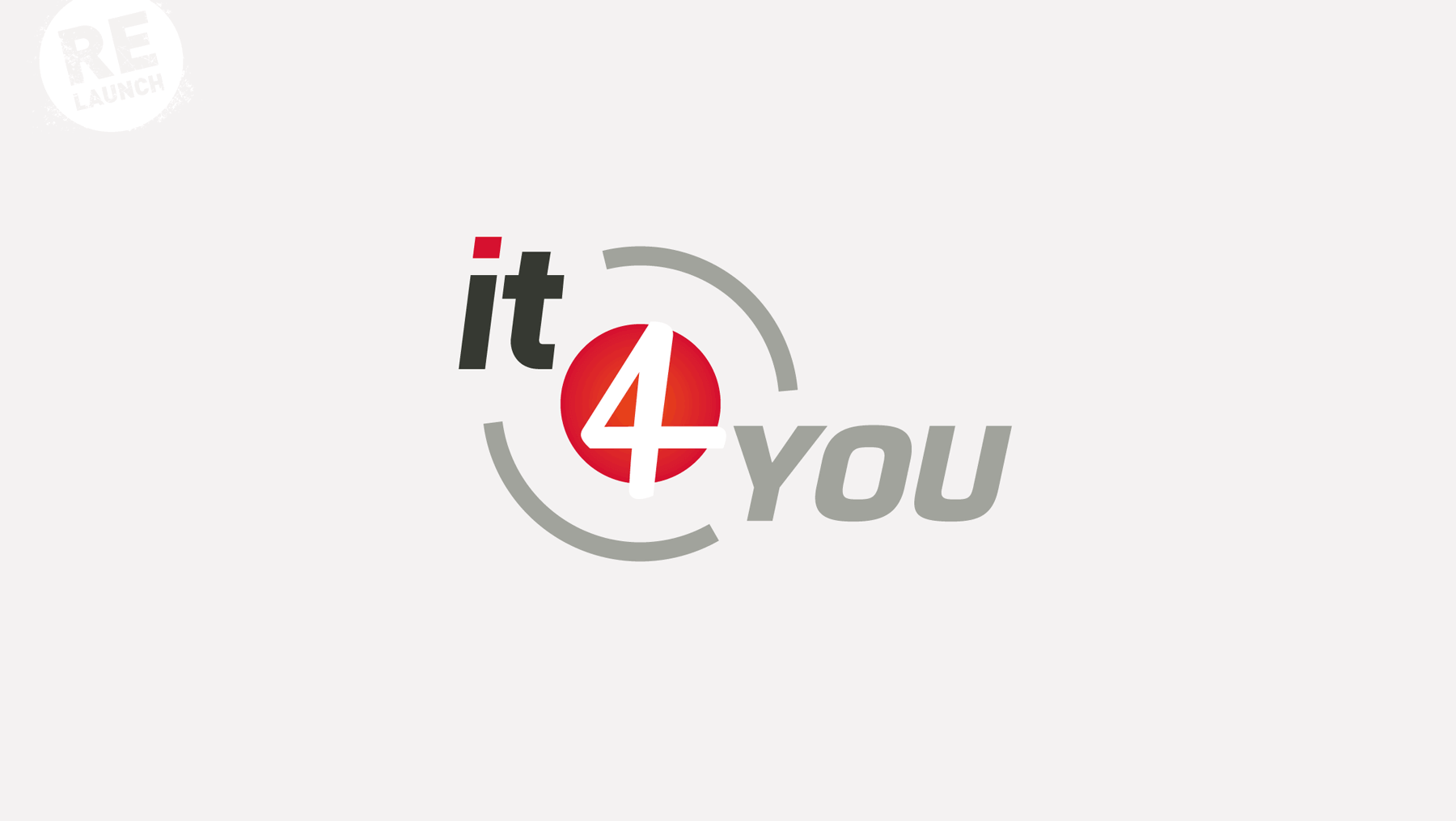 Logo - IT 4 You Network Solutions