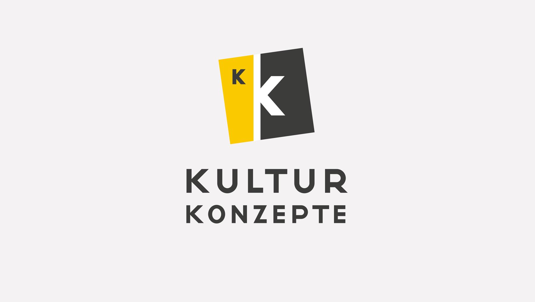 Logo-Kultur-Konzepte