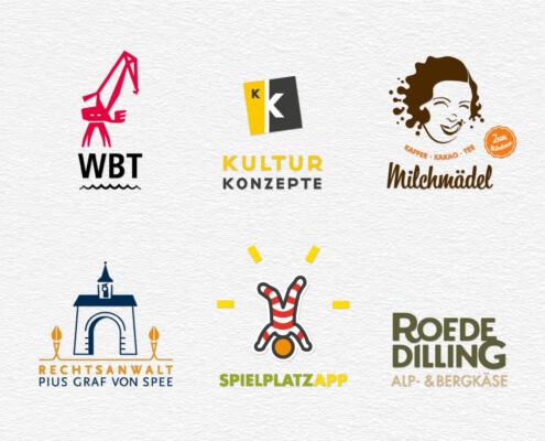 Logos Alle