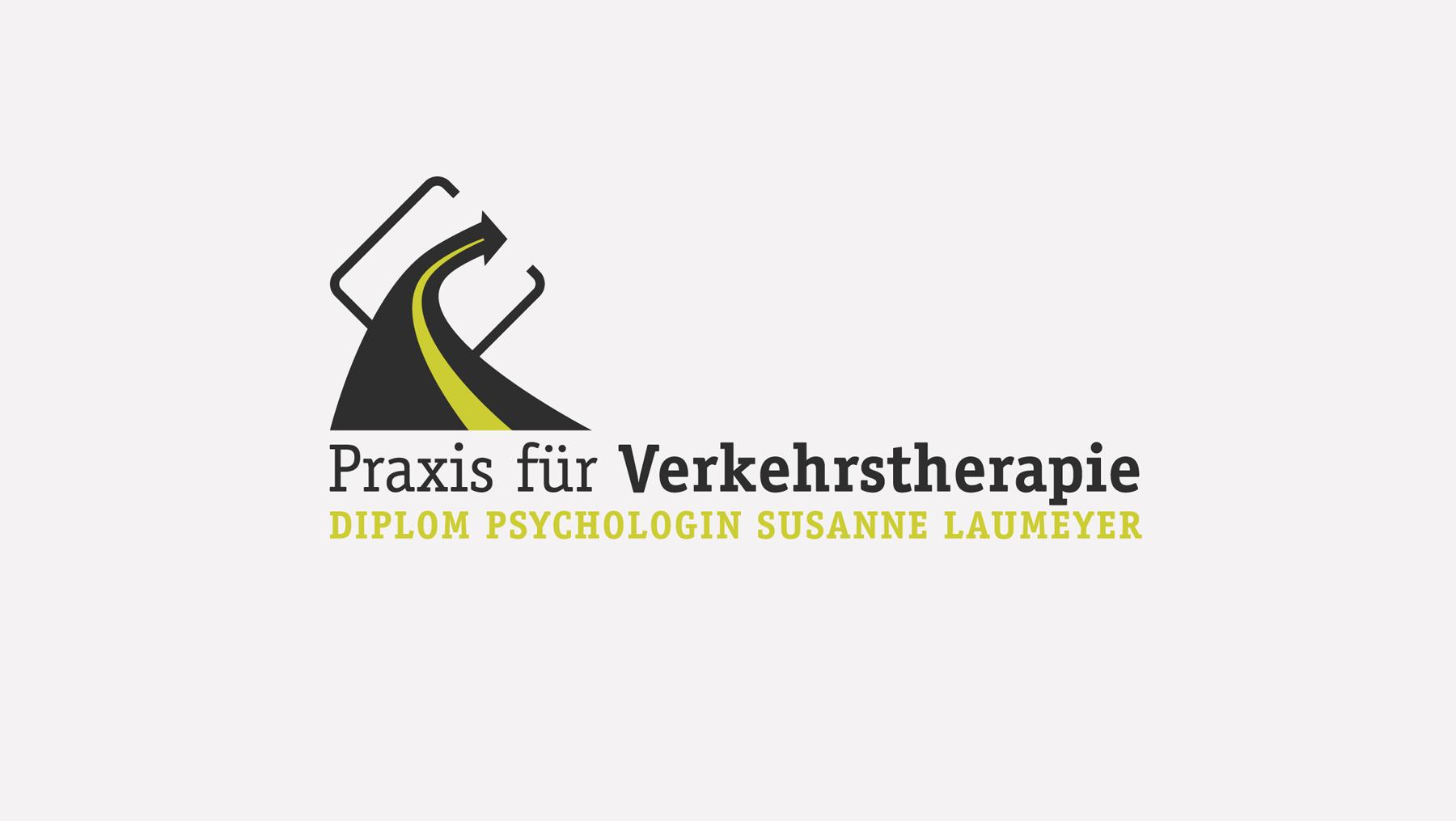 Logo - Praxis für Verkehrstherapie