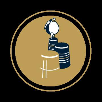 Corporate Design - Logo Marke Geschäftsausstattung